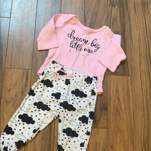Other - Baby pj set